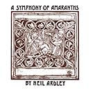 NEIL ARDLEY「A Symphony Of Amaranths」