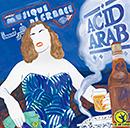 Acid Arab「Musique de France」
