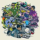 SWINDLE「Trilogy In Funk」