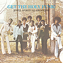 Get The Holy Funk! - Jewel Spiritual Groovers