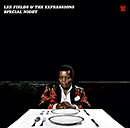 Lee Fields & The Expressions「Special Night」