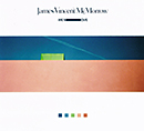 JAMES VINCENT McMORROW「We Move」