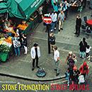 STONE FOUNDATION「Street Rituals」