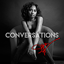 SELINA ALBRIGHT「Conversations」