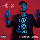 MIKE CHAMPION「Experience」