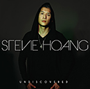 STEVIE HOANG「Undiscovered」