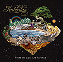 ANTIBALAS (AFROBEAT ORCHESTRA)「Where The Gods Are In Peace」