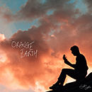 SOFT GLAS「Orange Earth」