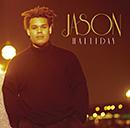 JASON HALLIDAY