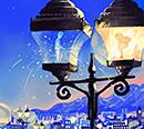 ASAGAYA ROMANTICS「灯がともる頃には」