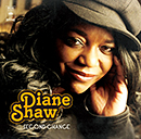 DIANE SHAW「Second Chance」
