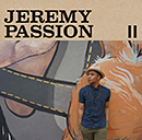 JEREMY PASSION「Ⅱ」