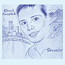 CHUCK SENRICK「Dreamin'」