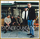 STONE FOUNDATION「Everybody, Anyone」