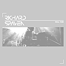 RICHARD SPAVEN「Real Time」