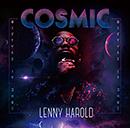 LENNY HAROLD「Cosmic」