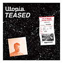STEPHEN STEINBRINK「Utopia Teased」