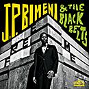 J.P. BIMENI & THE BLACK BELTS「Free Me」