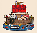 LAWRENCE「Living Room」