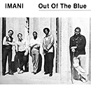 IMANI「Out Of The Blue」