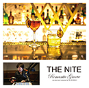 THE NITE ~Romantic Groove~ narrated and selected by DJ OHNISHI