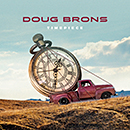DOUG BRONS「Timepiece」