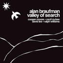ALAN BRAUFMAN「Valley Of Search」