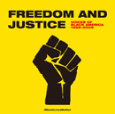 V.A.「Freedom And Justice - Voices Of Black America 1956-2005」