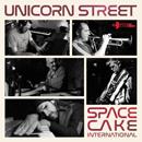 SPACECAKE INTERNATIONAL「Unicorn Street」