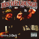BES from SWANKY SWIPE「BES ILL LOUNGE Part 3 - Mixed by I-DeA」