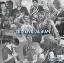 LAWRENCE「The Live Album」