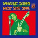 MAGIC SAM「West Side Soul」