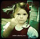 ANDERS OSBORNE「Peace」