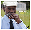 BIRDLEGG「Good Time Blues」