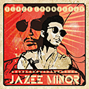 JAZEE MINOR「Black Cranberry」