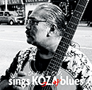 HIGA YOSHIHIRO「sings KOZA blues」