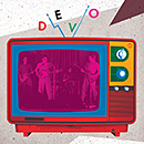 DEVO「Miracle Witness Hour」