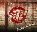 CTA (California Transit Authority)「Sacred Ground」