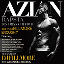 DJ FILLMORE「AZIAN RAPSTA BEST MIXXX!! THA DVD!! mixxxed by DJ FILLMORE」