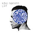 KOKI NAKANO「Lift」