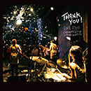 ZUKUNASI「THANK YOU」