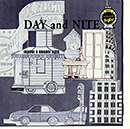 ISSUGI & GRADIS NICE「DAY and NITE」