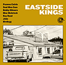 TEXAS EASTSIDE KINGS「Eastside Kings」