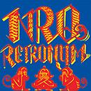 NRQ「Retronym」