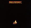 NED DOHENY「The Darkness Beyond The Fire」