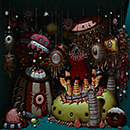 ORBITAL「Monsters Exist (Deluxe Edition)」