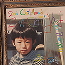 KOJOE「2nd Childhood」