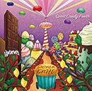 SHONEN KNIFE「Sweet Candy Power」