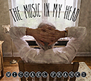 MICHAEL FRANKS「The Music In My Head」