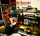 Keiichi Suzuki「Records and Memories」